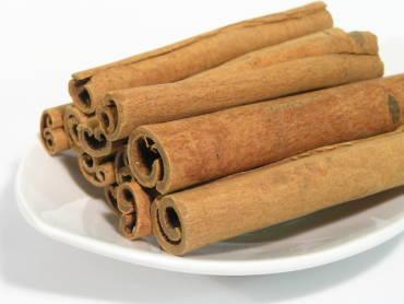 Pikantum Zimtstangen Cassia 1kg