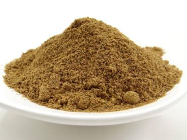 Pikantum Bio Muskatnuss Gemahlen 1kg